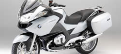 bmw r1200rt proefrit